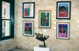 Gallery TBA