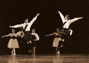 Scotch Symphony
