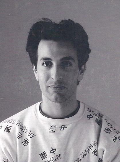 Paul c1985 2
