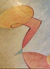 Acrylic on canvas 2