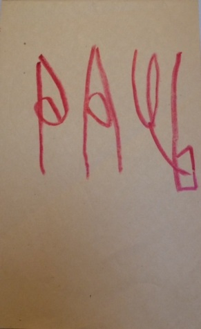 Crayon drawing 4 051015
